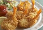 Breaded Shrimps Chicago